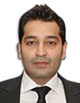 Rahul Satia